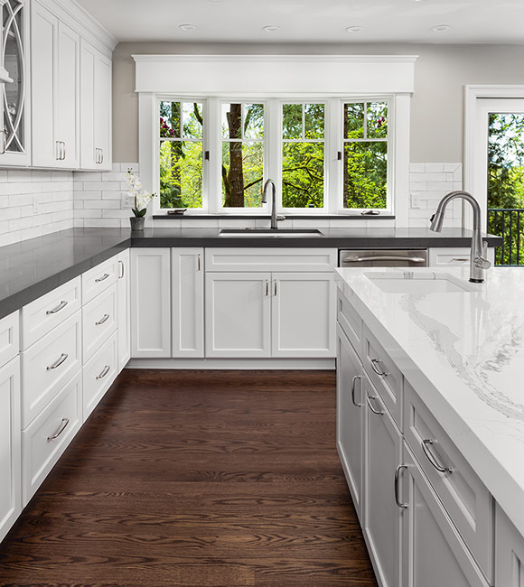 Kitchen Cabinets Naples Florida: Custom Cabinetry
